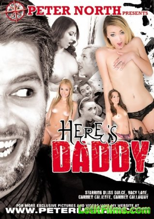 Скачать с letitbit Heres Daddy (2014/WEBRip/HD)