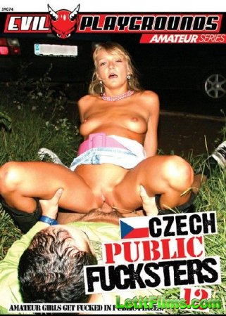 Скачать с letitbit Czech Public Fucksters 12 (2014/WEBRip/SD)