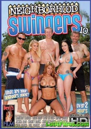 Скачать Свингеры По Соседству 10 [2013] DVDRip