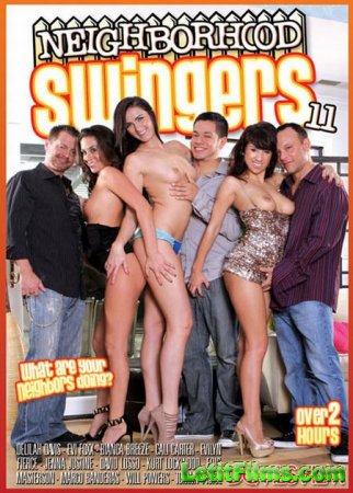 Скачать Свингеры По Соседству 11 [2013] DVDRip