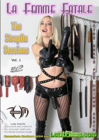 Скачать La Femme Fatale - The StrapOn Sessions Vol. 1