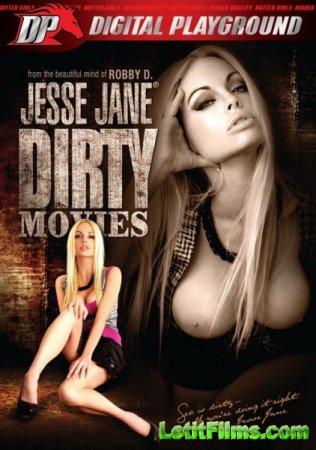 Скачать с letitbit Jesse Jane Dirty Movies (2010/WEBRip/FullHD)