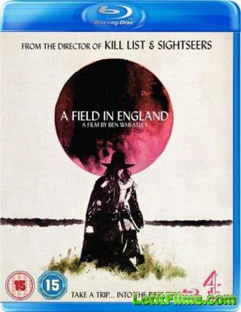 Скачать с letitbit Поле в Англии / A Field in England (2013)