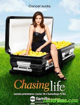 Скачать с letitbit Погоня за жизнью / Chasing Life - 1 cезон (2014)