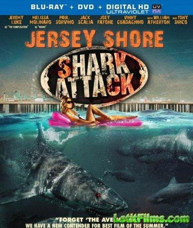 Скачать фильм Нападение акул на Нью-Джерси / Jersey Shore: Shark Attack (20 ...