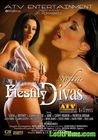 Скачать с letitbit Fleshly Divas (2011/WEBRip/FullHD)