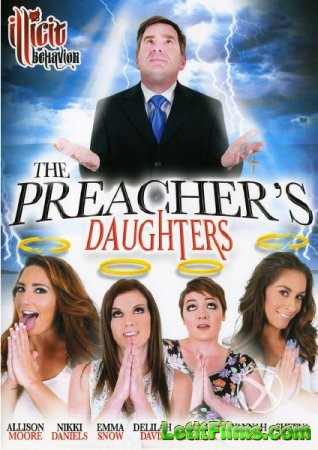 Скачать с letitbit Preachers Daughters (2014/DVDRip)