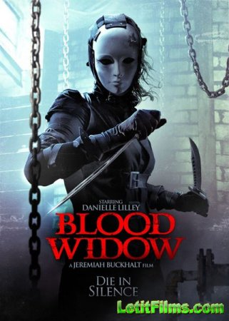Скачать фильм Кровавая вдова (2014)