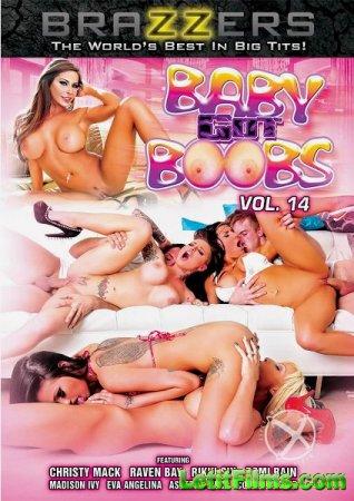 Скачать с letitbit Baby Got Boobs 14 (2014/DVD9)