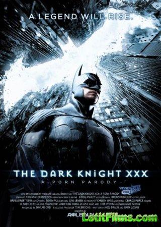 Скачать Темный рыцарь - Порнопародия  [2012] WEBRip-HD-RUS