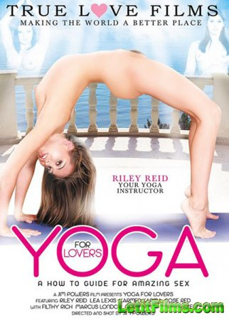 Скачать с letitbit Yoga For Lovers: A How To Guide For Amazing Sex (2014/WE ...