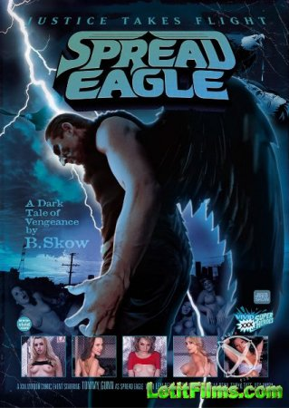 Скачать с letitbit Spread Eagle (2011/WEBRip/HD)