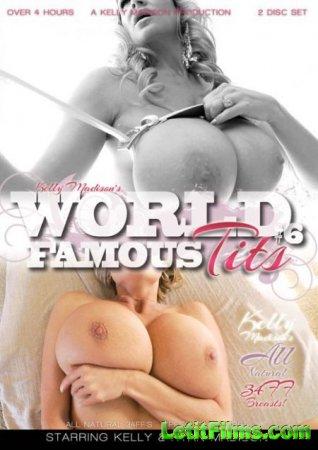 Скачать с letitbit Kelly Madison s World Famous Tits 6 [2014] DVDRip