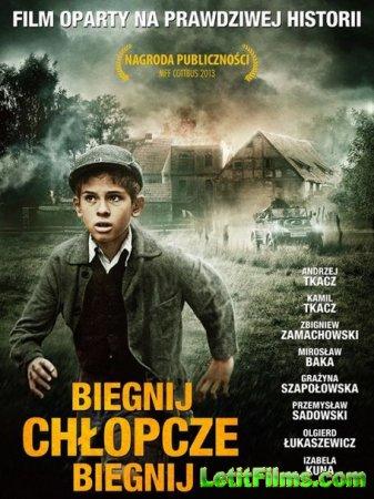 Скачать с letitbit Беги, мальчик, беги (2013)