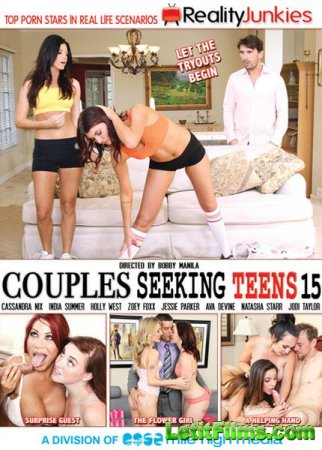 Скачать с letitbit Couples Seeking Teens 15 (2014/WEBRip/SD)