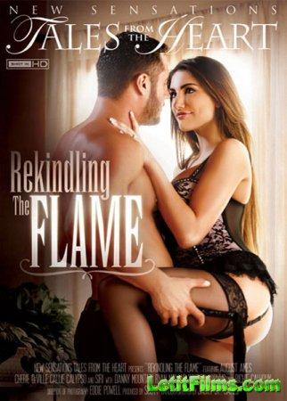 Скачать с letitbit Rekindling The Flame (2014/WEBRip/SD)