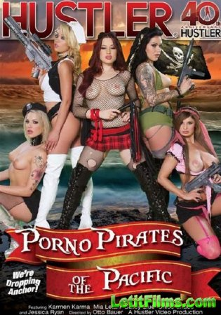 Скачать Porno Pirates On The Pacific (2014/Webrip/SD)