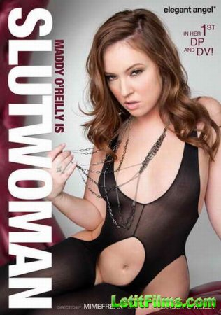 Скачать с letitbit Maddy O'Reilly Is Slutwoman [2014] DVDRip