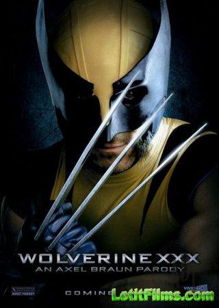 Скачать Wolverine XXX / Россомаха XXX [2013]