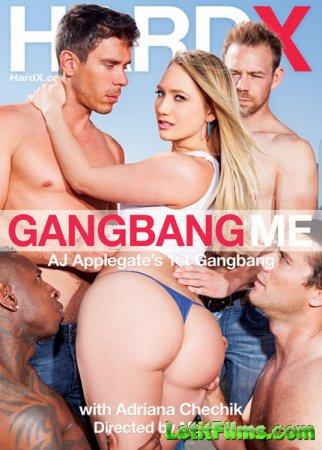 Скачать с letitbit Gangbang Me (2014/WEBRip/SD)
