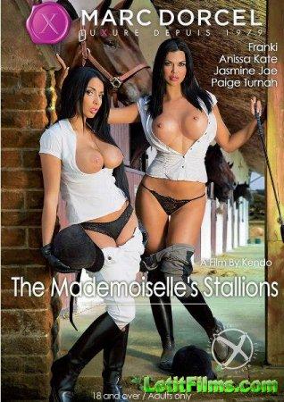 Скачать Жеребцы мадемуазель / The Mademoiselle's Stallions (2013/WEBRip/Fu ...