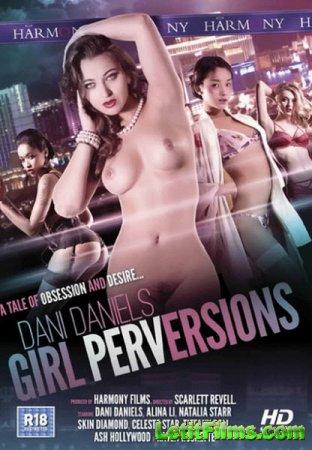 Скачать с letitbit Dani Daniels Girl Perversions (2014/WEBRip/FullHD)