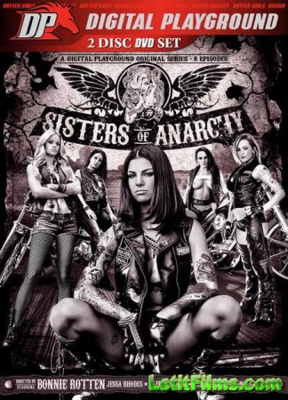 Скачать Sisters Of Anarchy [2014]