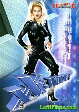 Скачать фильм Женщины X [2003] DVDRip