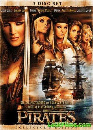 Скачать с letitbit Пираты [2005] (RUS) DVDRip