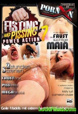 Скачать Fisting And Pissing Power Action 7 [2011]