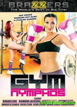 Скачать Gym Nymphos [2014] DVDRip