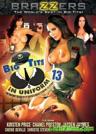Скачать с letitbit Big Tits In Uniform 13 [2014] DVDRip