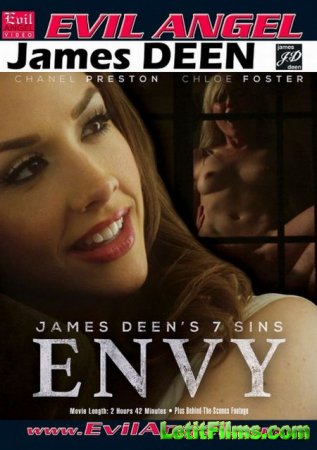 Скачать с letitbit James Deens 7 Sins - ENVY [2014] WEBRip-FullHD