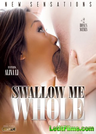 Скачать с letitbit Swallow Me Whole (2014/WEBRip/SD)