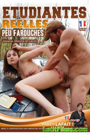 Скачать с letitbit Etudiantes Reelles Peu Farouches [2014] WEBRip-SD
