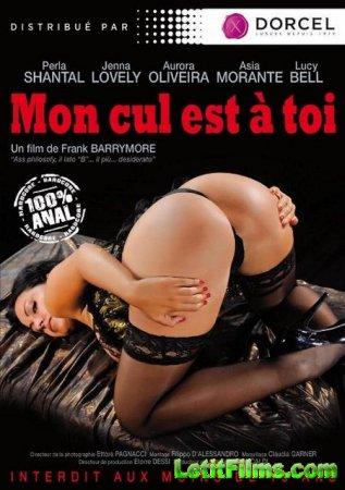 Скачать с letitbit Mon cul est a toi [2014] WEBRip-SD