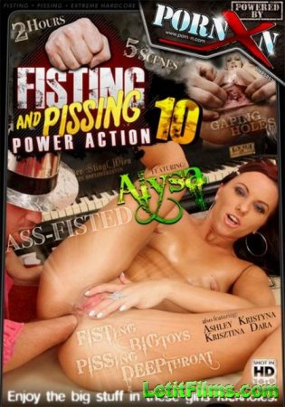 Скачать Fisting And Pissing Power Action 10 [2011]