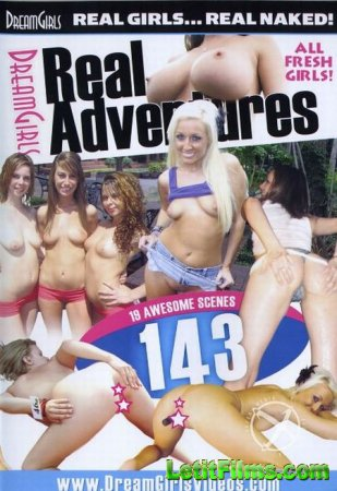 Скачать с letitbit Real Adventures 143 [2011] WEBRip-HD