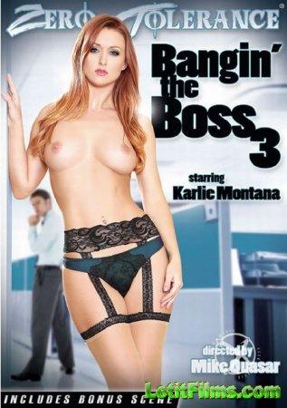 Скачать Bangin The Boss 3 [2014]