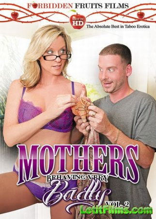 Скачать с letitbit Mothers Behaving Very Badly 2 [2014] WEBRip-SD