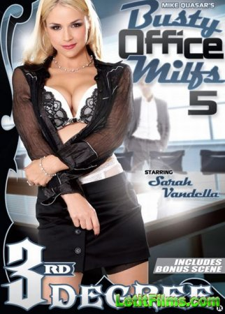 Скачать с letitbit Busty Office MILFs 5 [2014] WEBRip-SD