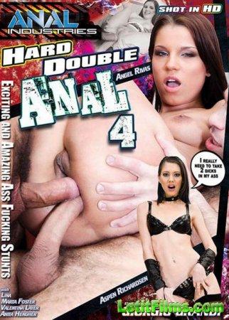 Скачать Hard Double Anal 4 [2014]