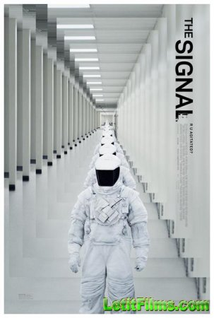 Скачать фильм Сигнал / The Signal (2014)