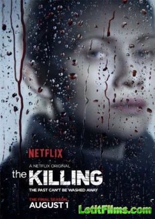 Скачать с letitbit Убийство - 4 сезон (2014)