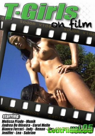 Скачать с letitbit T-Girls On Film 95 / Транссексуалы 95 (2011)