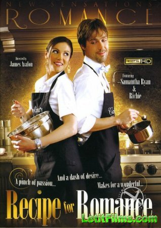 Скачать с letitbit Recipe For Romance (2011/WEBRip/HD)