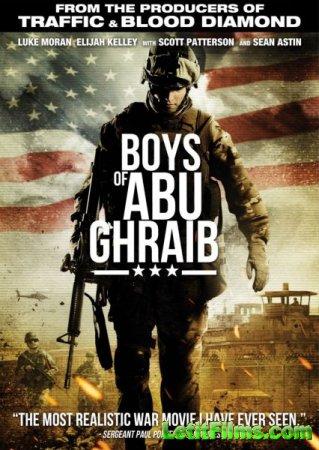 Скачать фильм Парни из Абу-Грейб (2014)