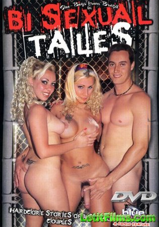 Скачать Bi Sexual Tales [2003] DVDRip