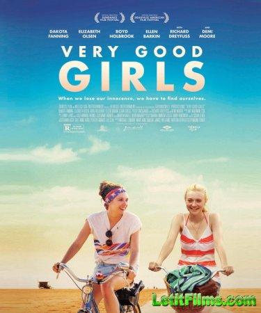 Скачать фильм Очень хорошие девочки (2013)