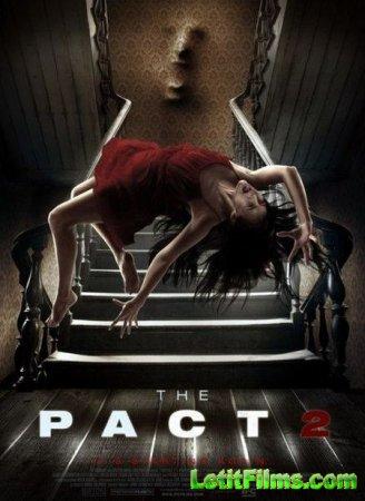 Скачать фильм Пакт 2 (2014)